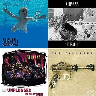 Nirvana and More