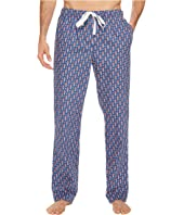 Vineyard Vines - Lounge Pants-Nutcracker