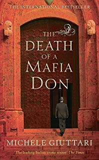 The Death Of A Mafia Don