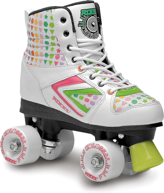 Roces Enfants kolossal Roller Rollers//Patins /à roulettes