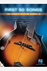 First 50 Songs You Should Play on Mandolin Kindle Edition