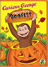 curious george thanksgiving movie