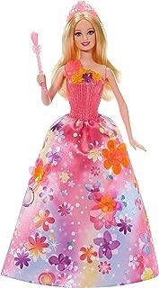 Barbie and The Secret Door Princess Alexa Spanish Singing Doll