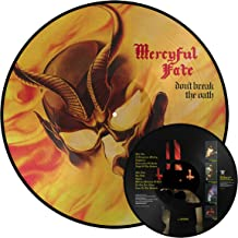 mercyful fate don t break the oath vinyl