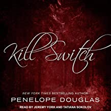 Kill Switch: Devil's Night Series, Book 3