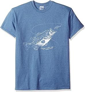 Men's Bass Scratch Series Short Sleeve T-Shirt