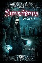 Le souffle des sorcières (Les sorcières de Salem t. 1) (French Edition)