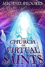 The Church of Virtual Saints (Morton & Mitchell Book 2)