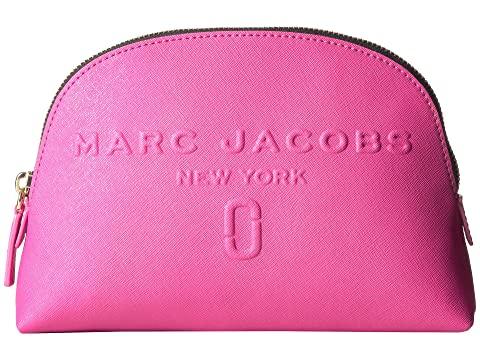 Marc Jacobs Logo Shopper Dome Cosmetic