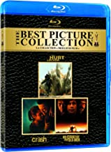 The Best Picture Collection: The Hurt Locker / Crash / No Country for Old Men