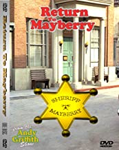 Return to Mayberry DVD *1986