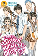 Those Snow White Notes Vol. 3 (English Edition)