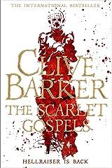 The Scarlet Gospels Kindle Edition