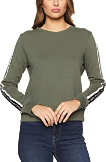 Mossimo Women's Icon Fleece Crew