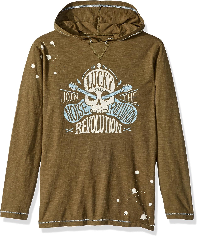 Lucky Brand heute Empfohlen B075YQ4JDL Skateboard