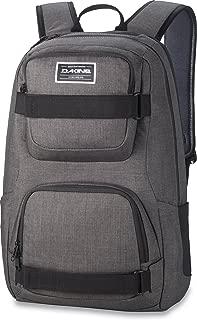 Dakine - Duel 26L Backpack - Padded Laptop & iPad Sleeve - Insulated Cooler Pocket - Mesh Side Pockets - 19