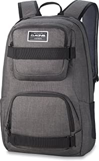 Dakine - Duel 26L Backpack - Padded Laptop & iPad Sleeve - Insulated Cooler Pocket - Mesh Side Pockets - 19 x 12 x 9