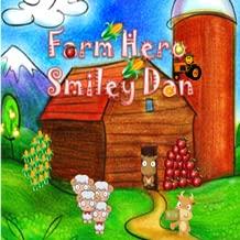 Farm Hero Smiley Dan Game free