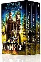 I Fear No Evil Boxed Set Two (Books 4-6): (Dead In Plain Sight, Tomb Raiding PHD, Tomb Raider Emeritus) (I Fear No Evil Boxed Sets Book 2)