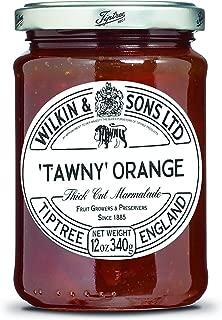 Tiptree Tawny Orange Thick cut Marmalade 12oz Jar