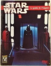Star Wars Jeux Descartes 1989 France Exclusive Imperial Sourcebook Hardcover