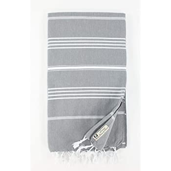 TURKISH HAMMAM PESHTEMAL FOUTA GIFT SPA GYM YOGA BEACH POOL TOWEL /%100 COTTON
