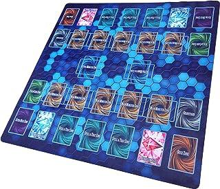 遊戯王 プレイマット 二面フルサイズ 専用プレイマットケース付 active styile