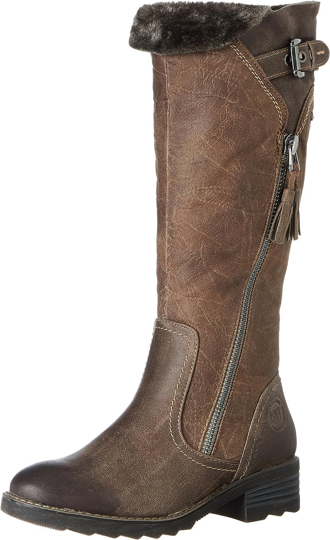new styles a2652 a2ef3 TOZZI Stiefel 26639 Damen MARCO mjssc9f953548-Neue Schuhe ...