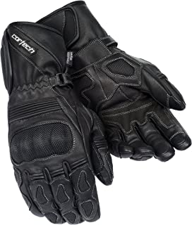 Cortech Men's Scarab 2.0 Winter Motorcycle Gloves (Black, Xx-Large)
