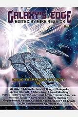 Galaxy's Edge Magazine: Issue 26, May 2017 (Galaxy's Edge) Kindle Edition