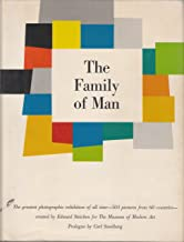 family of man magazine