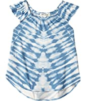 Billabong Kids - Word For Word Top (Little Kids/Big Kids)