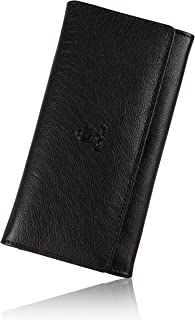 Le Craf Della Womens Genuine Leather Wallet