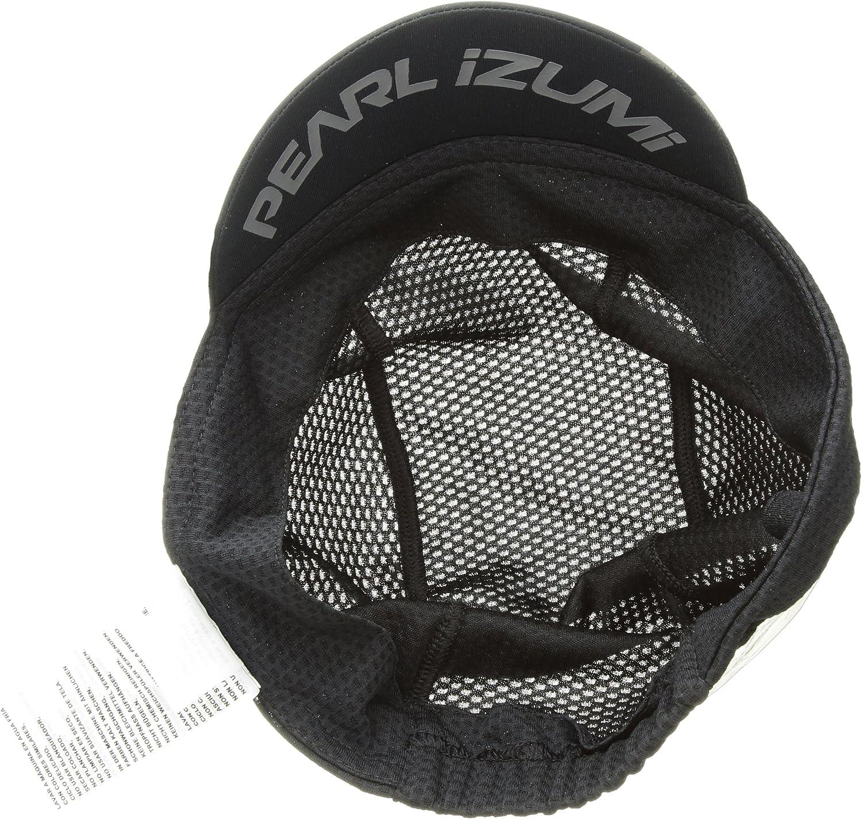 One Black PEARL IZUMI Transfer Lite Cyc Cap