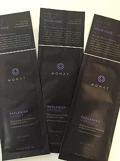 Monat Replenish Masque Sample (3pack)