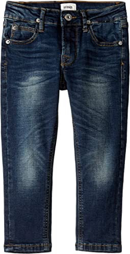 Jagger Slim Straight in Norton Wash (Toddler/Little Kids/Big Kids)