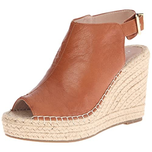 Kenneth Cole New York Women s Olivia Espadrille Wedge Sandal 03a627de94b