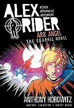 Ark Angel: An Alex Rider Graphic Novel (Alex Rider Graphic Novels)