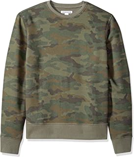 camouflage jumper mens
