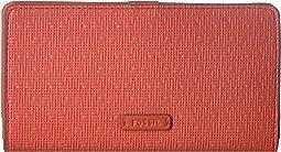 Caroline RFID Slim Bifold Wallet