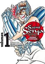 Mejor Saint Seiya Manga