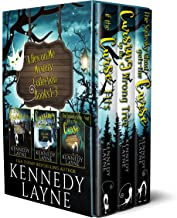 Hex on Me Mysteries Books 1-3 (Hex on Me Mysteries Boxset Book 1) (English Edition)