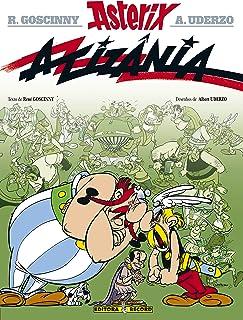 Asterix - A Cizânia - Volume 15