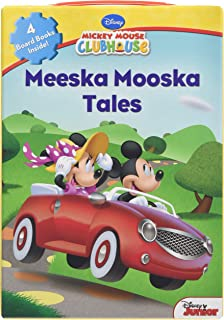 Best mickey mouse title card Reviews