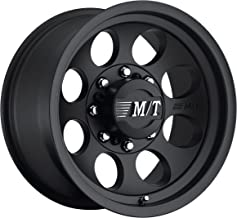 Best mickey thompson classic iii 17x9 6x5 5 Reviews