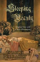 Sleeping Beauty (Original Text with Classic Illustrations) (English Edition)