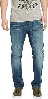 Jack & Jones mens JJICLARK JJORIGINAL JOS 178 NOOS Straight Jeans