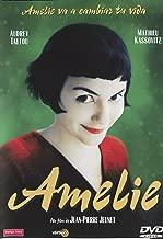 Amelie [DVD] peliculas que tienes que ver