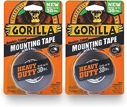 Best heavy duty mounting strips Reviews