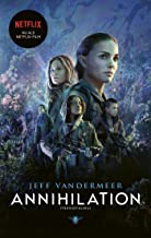 Annihilation (vernietiging) (Southern Reach Book 1) (Dutch Edition)